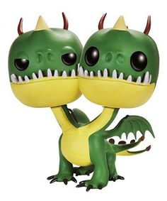 Another great find on #zulily! How to Train Your Dragon Belch & Barf POP! Figure by DreamWorks #zulilyfinds