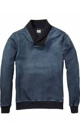 Mens Sweaters Apparel - Pullovers for Men - Official Scotch & Soda Online Fashion & Apparel Shops