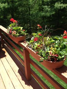 Red planters red planter