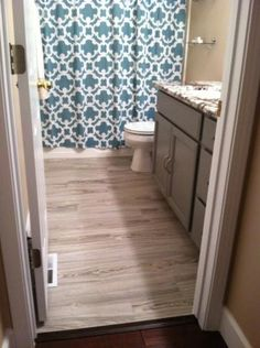 TrafficMASTER Allure Ultra Wide 8.7 In. X 47.6 In. Southern Hickory Luxury Vinyl  Plank Flooring (20.06 Sq. Ft. / Case) | Pinterest | Tile Flooring, Plank ...