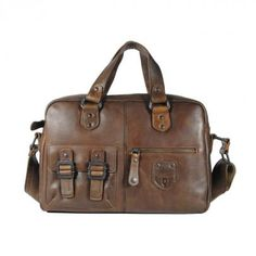 """Mr Stroke"" from ""aunts & uncles"" is a laptopbag, cute and practical leather bag Fancy Tie, Modern Suits, Aunts, Office Fashion, Laptop Bag, Leather Bag, Messenger Bag, Satchel, Bags"