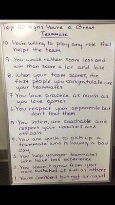 Being a team player Volleyball Training, Volleyball Drills, Volleyball Quotes, Coaching Volleyball, Basketball Quotes, Volleyball Signs, Volleyball Crafts, Softball Sayings, Volleyball Posters
