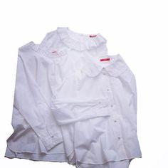 POUDOUDOU NEW ARRIVAL ------------------------------------------ #poudoudou #pdd16aw#blouse