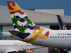 Cayman Airways - Boeing 737-36E @ SJO