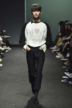 87MM Fall-Winter 2017/18 - Seoul Fashion Week