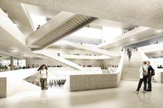 FHNW-Campus Muttenz | pool Architekten Zürich