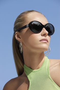 Ralph Lauren Black Label Spring 2012 #Eyewear