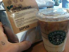 How to Make A Starbucks Iced Caramel Macchiato: A Simple & Easy Recipe