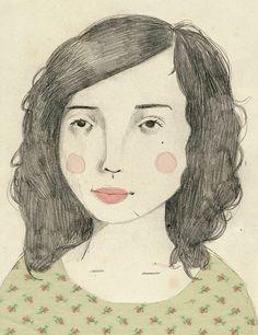 artisticmoods: Clare Owen