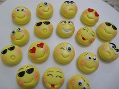 Smiles imãs