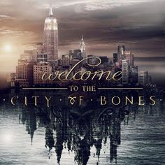As always, the book is better but all things considered, not a bad adaptation. *The City of Bones* ♊️