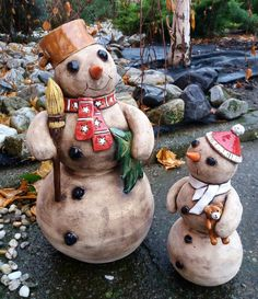Polymer Clay, Teddy Bear, Toys, Advent, Christmas, Winter, Mosaic Crafts, Vases, Pottery Ideas