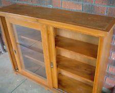 Franklin Glass Door Bookcase  Furniture Pinterest Glass - Glass door bookshelves