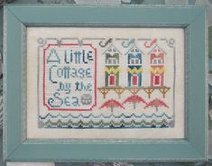 A Little Cottage by Hands on Designs