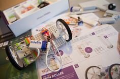 Littlebits Releases A Wonderful Gadget And Gizmo Kit