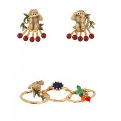 Find More Drop Earrings Information about 2016 New Luxurious elegant les nereides Lovely Monkey earrings,High Quality earrings tiger,China earrings tous Suppliers, Cheap earrings long from Mak fashion jewelry store on Aliexpress.com