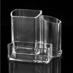 Clear Acrylic Storage Boxes for Makeup/Cosmetics/Lipstick //Price: $16.72 & FREE Shipping //   #mua