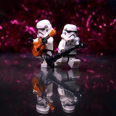 Stormtrooper Adventure