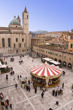 Ascoli Piceno province of Ascoli Piceno -- Le Marche, Italy.- _______________________ -ITALIA by Francesco -Welcome and enjoy- frbrun Cool Places To Visit, Places To Travel, Places To Go, Rome, Empire Romain, Living In Italy, Places In Italy, Regions Of Italy, Visit Italy
