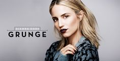 The Dark Side of Dianna Agron. Makeup by Georgie Eisdell. Hair by Jenny Cho.