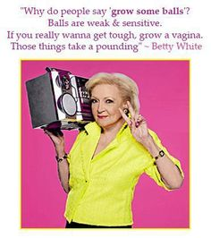 Looking for Betty White ? PeekYou's people search has 5441 people named Betty White and you can find info, photos, links, family members and Betty White Birthday, Why Do People, Funny People, Thats The Way, Saturday Night Live, Golden Girls, Old Women, Make Me Smile, I Laughed