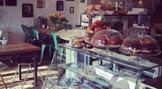 fleurie Haarlem cafe / restaurant / winkel / take away kidsproof