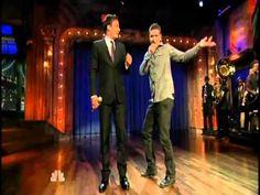 Jimmy Fallon - history of rap w Justin Timberlake