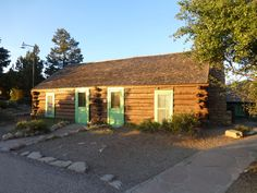 Bright Angel Lodge And Cabins (Grand Canyon National Park, AZ)   Inn Reviews