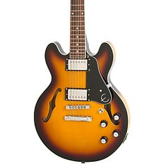 Get the guaranteed best price on Semi-Hollow and Hollow Body Electric Guitars like the Epiphone ES-339 PRO Electric Guitar at Musicians Friend. Get a low price and free shipping on thousands of items.