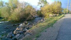 50 free hiking trails within a 100 miles of Rexburg, Idaho