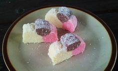 Kokosový kmen jako z vánočních trhů Christmas Cookies, Cheesecake, Ice Cream, Baking, Cupcakes, Essen, Xmas Cookies, No Churn Ice Cream, Cupcake Cakes
