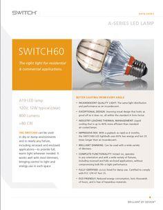Switch60 Data Sheet 1