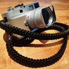 The Barton 1972 Braided XL Pitch Black strap looking really cool on the Leica Monochrom Silver Anniversary Edition with a silver Summilux M 35mm f/1.4 ASPH FLE lens complete with a silver lens hood!!! 1 of 25 sets in the world!!!