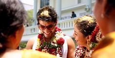 Telugu Tamil Brahmin Wedding