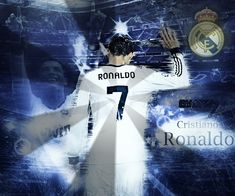 We will not say goodbye Cristiano Ronaldo
