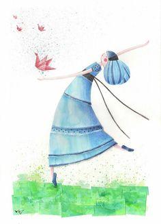 + illustrated by Virginia Reverdito