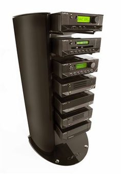 Cyrus 30th Anniversary Edition system, yepper , you know it baby, we have Cyrus audio, Stereo Passion International