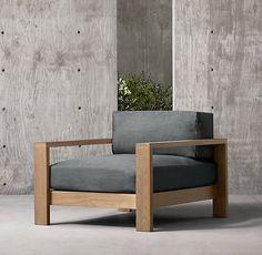 Cypress Lounge Chair