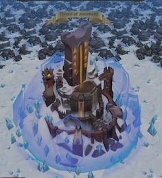 New Legendary Competition in Vikings:War of Clans Battle for Jotunheim Clan Games, Vikings, Competition, Battle, Gaming, Android, War, Fictional Characters, The Vikings