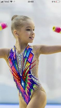 Rhythmic Gymnastics Costumes, Gymnastics Competition Leotards, Gymnastics Outfits, Custom Leotards, Push Up Swimsuit, Tiny Dancer, Plein Air, Aerobics, Costume Design
