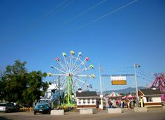 Ravalli County Fair - Hamilton, Montana.  One of my favorite things every Labor Day weekend!