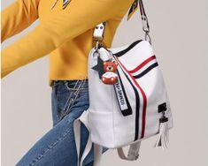 Ruksaky z eko kože - najväčší výber ruksakov vyrobených z eko kože Rebecca Minkoff, Retro, Fashion, Colors, Moda, Fashion Styles, Fasion, Retro Illustration, Mid Century
