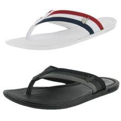 8facb159c2c1 Lacoste Carros Men s Sandals Flip Flops Black (Apparel) http   www.
