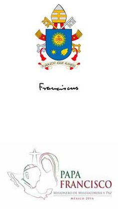 Misal del viaje del Papa Francisco a México