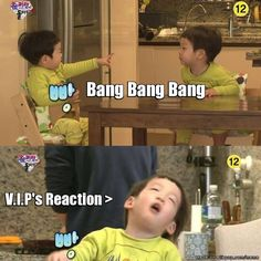 They have been giving us hints what Big Bang's new song was!!   allkpop Meme Center