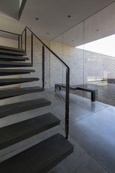 Staab Residence - Scottsdale, AZ, United States Chen + Suchart Studio LLC
