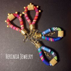 The Ibiza collection is growing!! If you love this ethnic look, check out my shop for more items from this collection :)