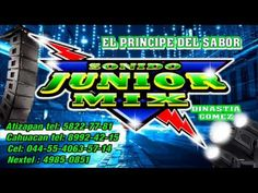 Danzon La Margarita, Sonido Junior Mix