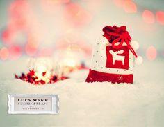 Canvas Christmas Holiday Winter Decor Seasonal Wall Art New Picture Bag Snow Christmas Traditions, Christmas Presents, Holiday Gifts, Christmas Morning, Christmas Holidays, Merry Christmas, Christmas Ideas, Magical Christmas, Christmas Quotes