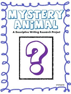 Would you please give me 2 descriptive writing essay(description of an object,an animal,..)?